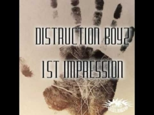 Distruction Boyz - Complex (Original Mix)